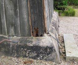 Glockenturm S�dwestecke