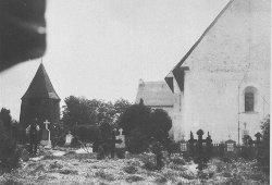 Kirchenbild von 1906
