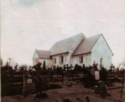 Kirchenbild vor 1906